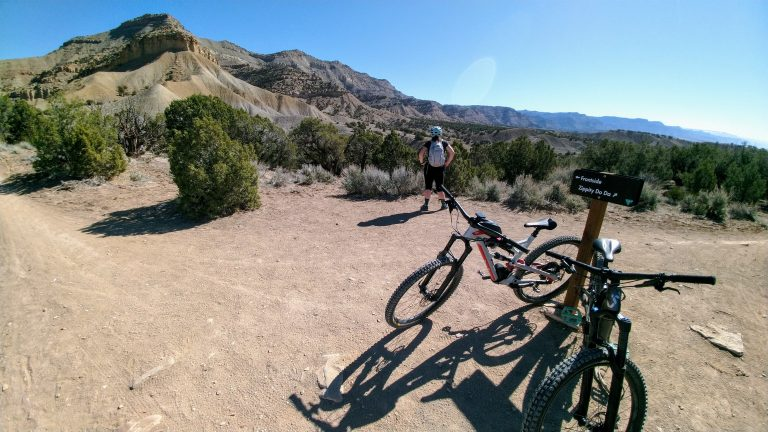 MTB | Fruita, Colorado: A Sample of Everything